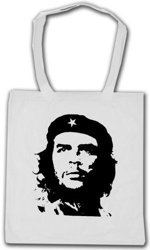 Baumwoll-Tragetasche: Che Guevara