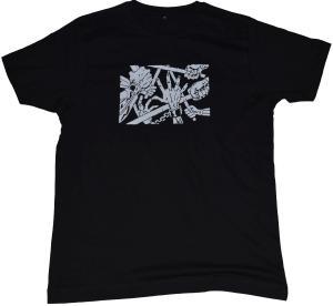 Fairtrade T-Shirt: clubbed