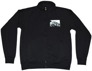 Sweat-Jacket: Copcar