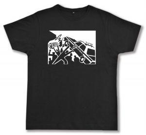 Fairtrade T-Shirt: Copcar