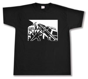 T-Shirt: Copcar