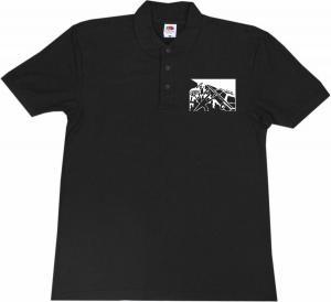 Polo-Shirt: Copcar
