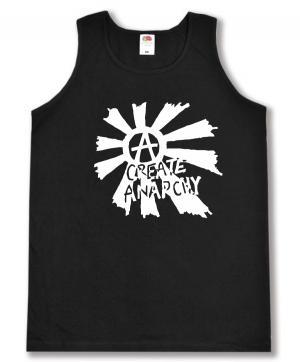 Tanktop: Create Anarchy