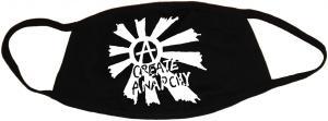 Mundmaske: Create Anarchy
