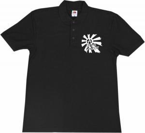 Polo-Shirt: Create Anarchy