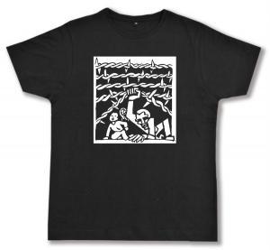 Fairtrade T-Shirt: Cross Border