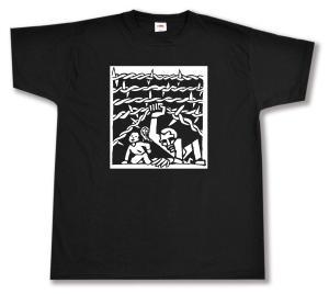 T-Shirt: Cross Border
