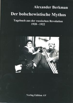 Buch: Der bolschewistische Mythos