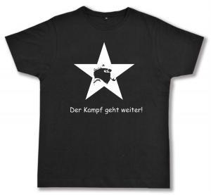 Fairtrade T-Shirt: Der Kampf geht weiter!