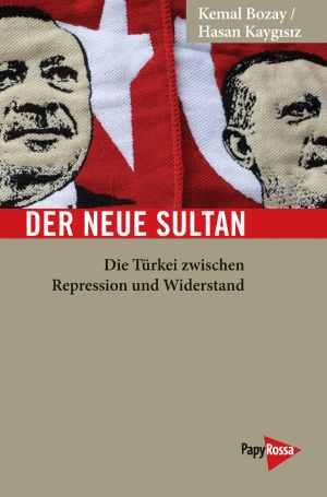 Buch: Der neue Sultan