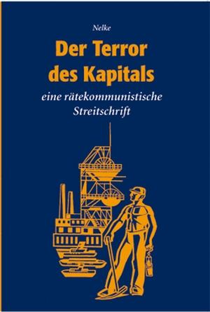 Buch: Der Terror des Kapitals
