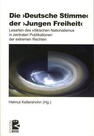 Buch: Die deutsche Stimme der Jungen Freiheit