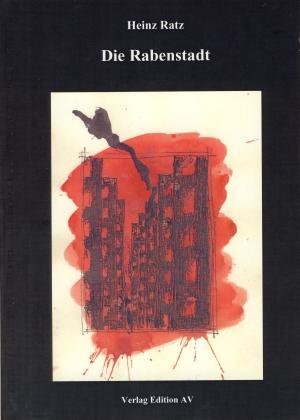 Buch: Die Rabenstadt