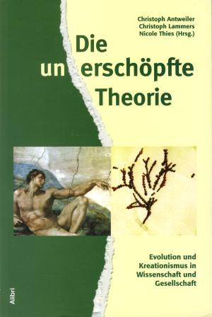 Buch: Die unerschöpfte Theorie