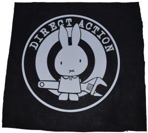 Rückenaufnäher: Direct Action