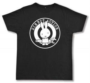 Fairtrade T-Shirt: Direct Action