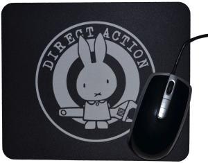 Mousepad: Direct Action