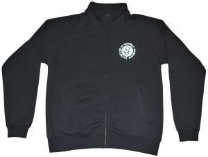 Sweat-Jacket: do it yourself - create anarchy