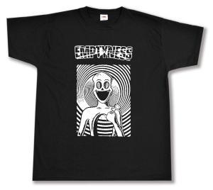T-Shirt: Emptyness