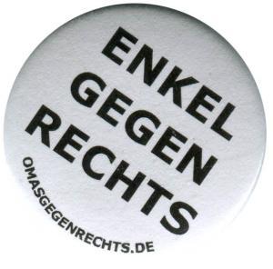 25mm Magnet-Button: Enkel gegen Rechts