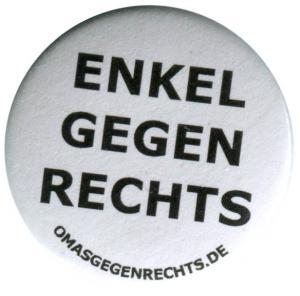 25mm Button: Enkel gegen Rechts