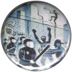 25mm Button: Erik Drooker: Direct Action