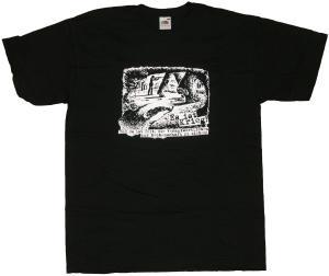 T-Shirt: Es ist Krieg! Und es ist Zeit, die Verantwortlichen zur Rechenschaft zu ziehen!