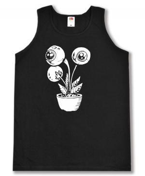 Tanktop: Eyeflower
