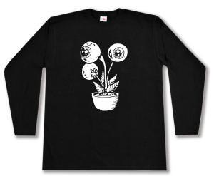 Longsleeve: Eyeflower