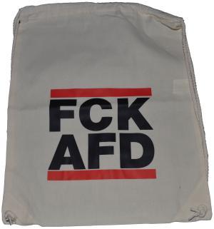 Sportbeutel: FCK AFD
