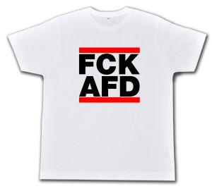 Fairtrade T-Shirt: FCK AFD