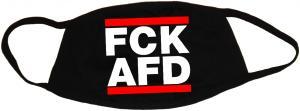 Mundmaske: FCK AFD