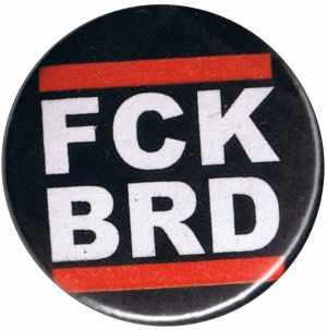 25mm Button: FCK BRD
