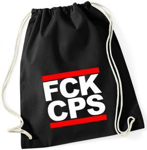 Sportbeutel: FCK CPS