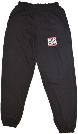 Jogginghose: FCK CPS