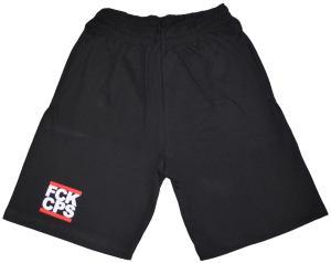Shorts: FCK CPS