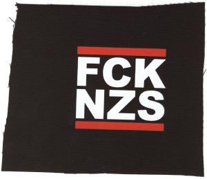 Aufnäher: FCK NZS