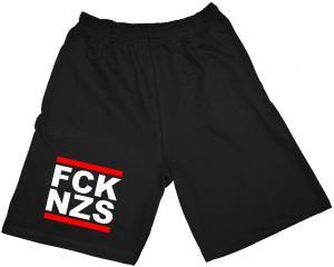 Shorts: FCK NZS