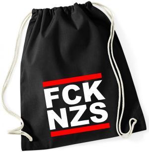 Sportbeutel: FCK NZS