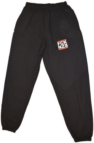 Jogginghose: FCK NZS