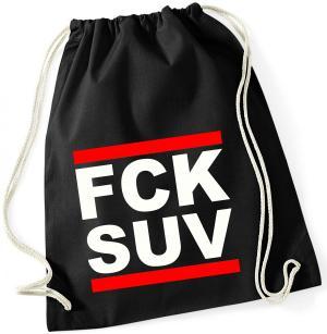 Sportbeutel: FCK SUV
