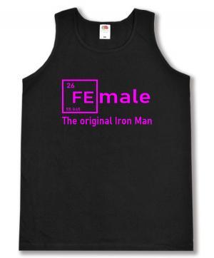 Tanktop: Female