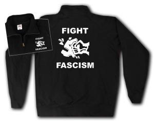 Sweat-Jacket: Fight Fascism