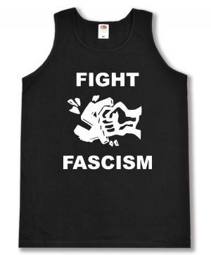 Tanktop: Fight Fascism