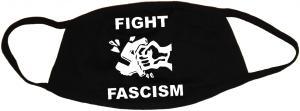 Mundmaske: Fight Fascism