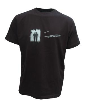 T-Shirt: Flur