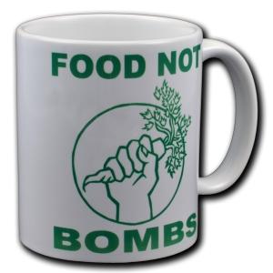 Tasse: Food Not Bombs