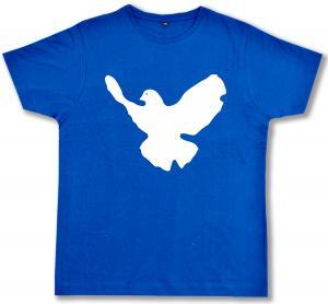 Fairtrade T-Shirt: Friedenstaube