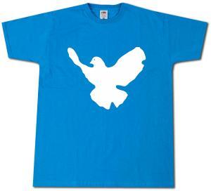 T-Shirt: Friedenstaube