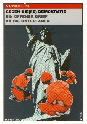 Buch: Gegen die(se) Demokratie